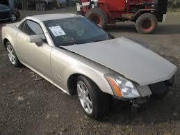 cadillac xlr interior interior convertible roof headliner oem shale beige cadillac xlr