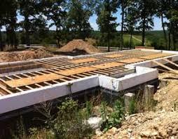 Building My Net Zero Energy Home Floor Joists Energy Matters House Floor Joists Construction