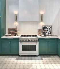 gray kitchen cabinets white appliances finds from kbis 2019 white appliances and a clever new