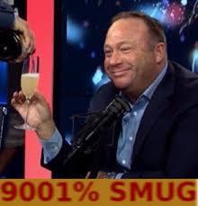 Smug Meme - 9001 smug memes