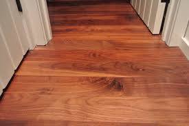Spongy Laminate Floor How To Install Hardwood Floors