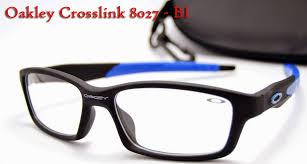 Jual Kacamata Oakley Crosslink jual kacamata oakley