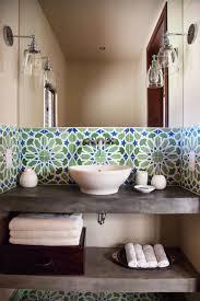 Cement Tile Backsplash by New Nicaragua Hotel Meson Nadi Includes Granada Tile Company S