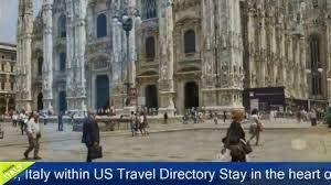 hotel spadari al duomo milano hotels italy youtube