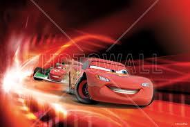 children s wallpaper wall murals photowall wall mural cars red race