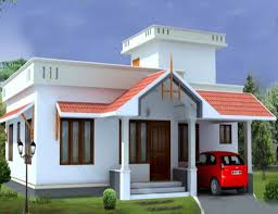 2 home designs 2 bhk low budget home design at 1054 sq ft interior home plan