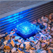 Light Up Rocks by Aliexpress Com Buy Tanbaby Solar Led Ground Light Lamp