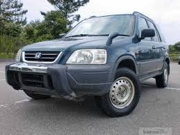 low mileage honda crv for sale used honda cr v 1995 for sale stock tradecarview 17405460