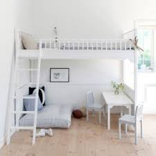 study loft bunk bed foter