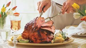 easter dishes traditional traditional easter dinner recipes southern living