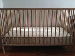 Savvy Rest Crib Mattress Savvy Baby Organic Crib Mattress By Savvy Rest Wholesome