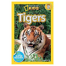book for kids nat geo tigers u2013 big cat rescue