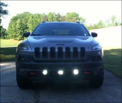 jeep cherokee lights led lights on trailhawk 2014 jeep cherokee forums