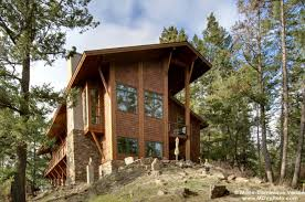 Saltbox Architecture Straight Line Building Design Sandpoint Residential Architects