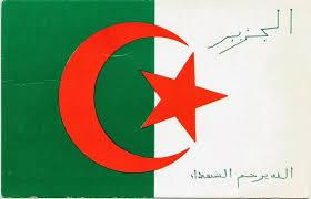 Islam Flag The National Flag Of Algeria The Symbol Of Integrity