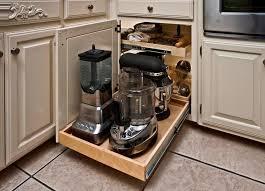 Kitchen Cabinets Storage Solutions Kitchen Cabinet Storage Solutions Brew Home