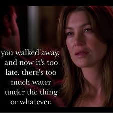wedding quotes greys anatomy i that i m enough to not deserve this i deserve