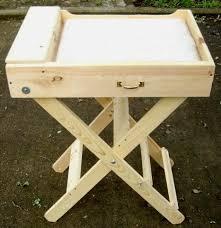 diy dog grooming table diy wood grooming table petdiys com