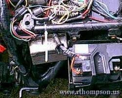 how to convert an atv to ford ignition u2013rick u0027s site