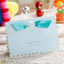 Baby Shower Invitations Card Amazon Com Wishmade Invitations Cards Kits Blue 20 Count For Boys