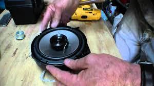 2012 honda accord speaker size door speaker repair 2002 civic