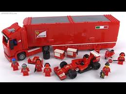 speed chions ferrari speed chions f14 t scuderia ferrari truck review