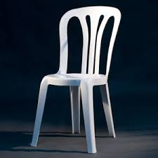 Miami Bistro Chair White Miami Bistro Chair Chair Click On Image To View