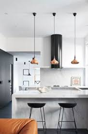Modern Kitchen Backsplashes Mesmerizing Modern Kitchen Backsplash Ideas Chairs Black Base And