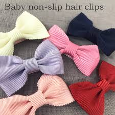 ribbon hair clip kufuu rakuten global market mimi grosgrain ribbon hair clip