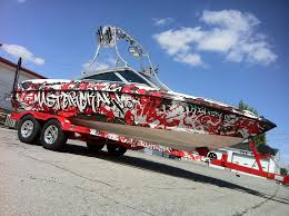 Pontoon Boat Design Ideas by Boat Wrap Graphics Boat Wraps Pinterest Boat Wraps Boats