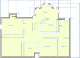 Creating Floor Plan Cad Drafting Tip Of The Month Draw View Punchcad Blog