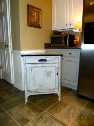 How To Make Kitchen Cabinets Look New Cabinets U0026 Drawer Distressed Kitchen Cabinets Regarding