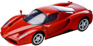 golden ferrari enzo silverlit rc vehicle series ferrari enzo rc vehicle series