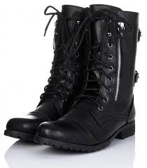 womens leather biker boots sale the benefits of wearing biker boots studded leather jacket