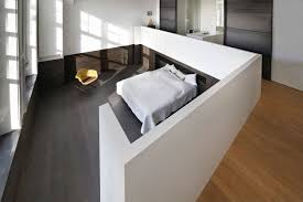 architecture bedroom refurbished home in amsterdam by witteveen