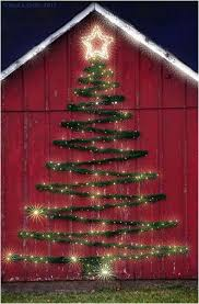outdoor christmas decorations ideas how to make outdoor christmas decorations 23