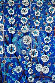Ottoman Tiles Ottoman Tiles