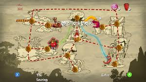 World Map Cartoon by World Map Inspiration Rayman Origins Game Art Pinterest
