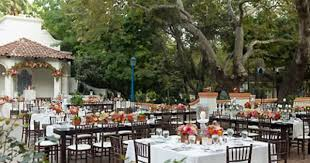outdoor wedding venues in orange county rancho las lomas orange county ca a 750 security deposit is
