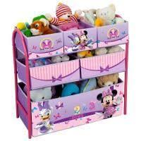 chambre enfant minnie commode de chambre minnie meuble de rangement enfant jouets 6 bacs