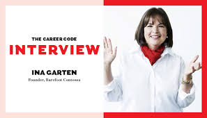 Who Is The Barefoot Contessa How Ina Garten Built A Food Empire With A Team Of Two Mydomaine