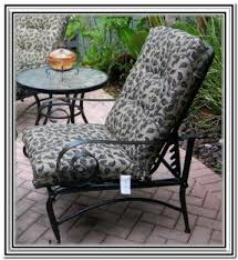Kmart Patio Chairs Chair Patio Cushions Foter