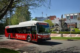 Ncsu Campus Map Bus U0026 Transit Options Ncsu Transportation