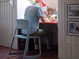 ton sedie sedia moderna impilabile 100 riciclabile a slitta tip ton