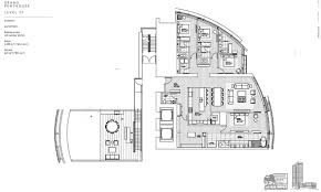 520 sq ft cylinder at gateway towers honolulu grand penthouse level 27
