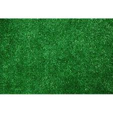 Outdoor Grass Rug Indoor Outdoor Green Artificial Grass Turf Area Rug 9