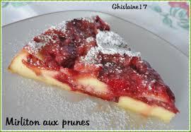 mirliton cuisine mirliton aux prunes ghislaine cuisine