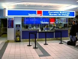 bureau de change aeroport travelex accord expositions