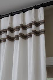 Designer Metals Decorative Traverse Rods by Home Decor Alluring Drapery Rods U0026 Importance Of Custom Rods