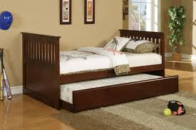 Double Bed Furniture Wood Kid Double Bed Home Design Ideas